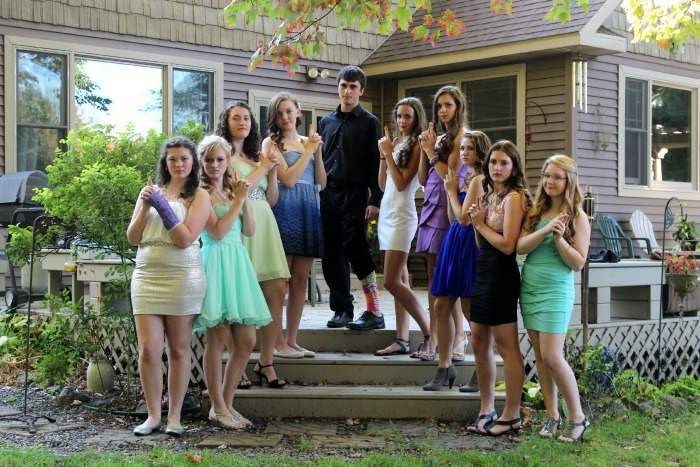 homecoming group