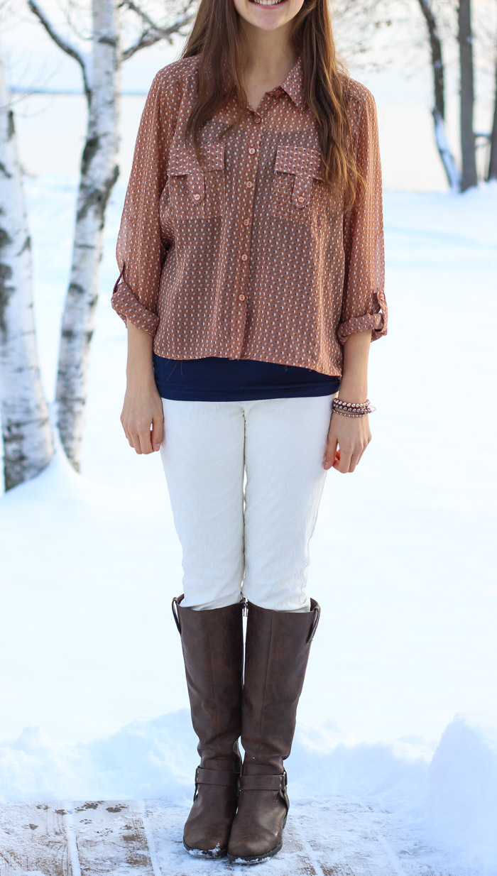 how to wear white jeans on theyoopergirl.com-10
