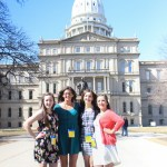 Youth in Government 2015