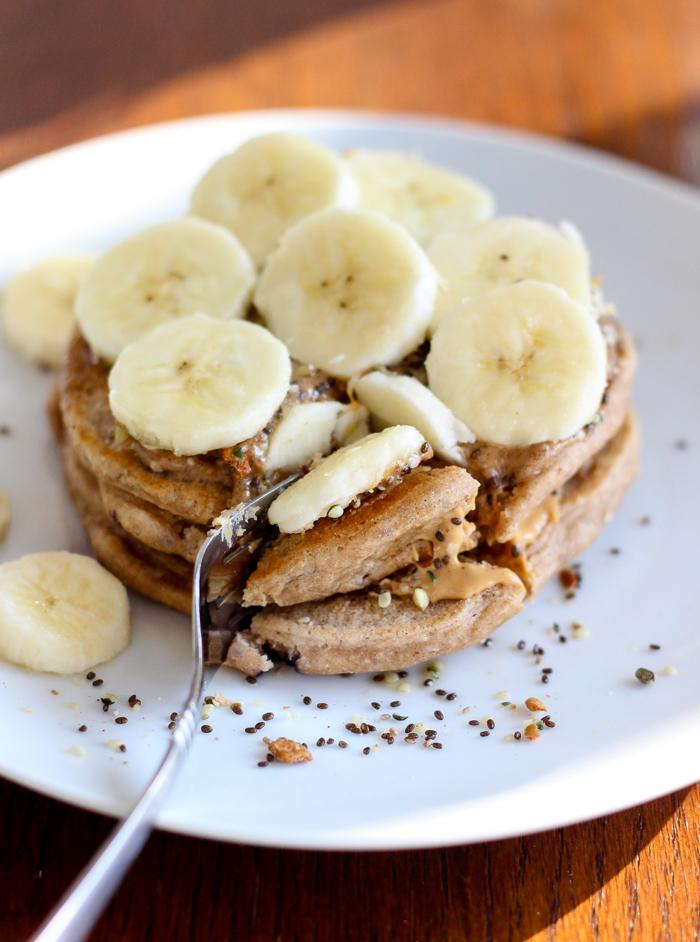 pancake sunday yum