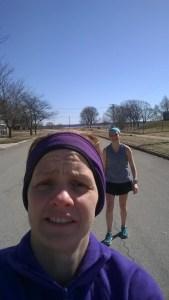 Running 4/6