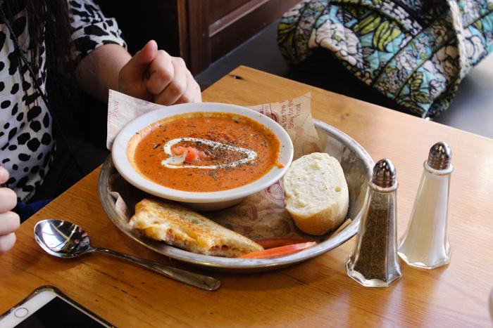 grand traverse soup