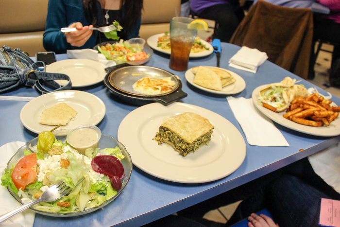 zeus's coney island meal
