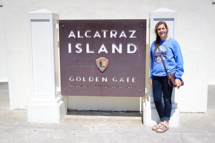 leigha at alcatraz