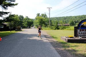 Run the Keweenaw 25k