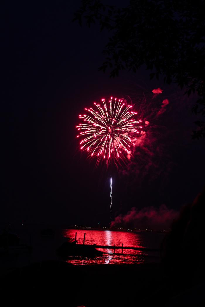 pretty firework