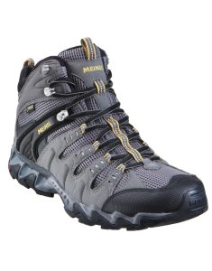 MENS RESPOND MID GTX HIKING BOOT - Choosing The Right Walking Boots - The Yorkshire Dad of 4