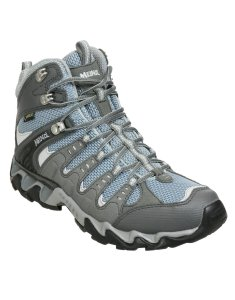 Meindl Womens Respond Lady Mid-GTX Hiking Boot - Choosing The Right Walking Boots - The Yorkshire Dad of 4