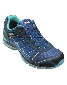 Meindl Womens X-SO 30 GTX Trail Shoe - Choosing The Right Walking Boots - The Yorkshire Dad of 4