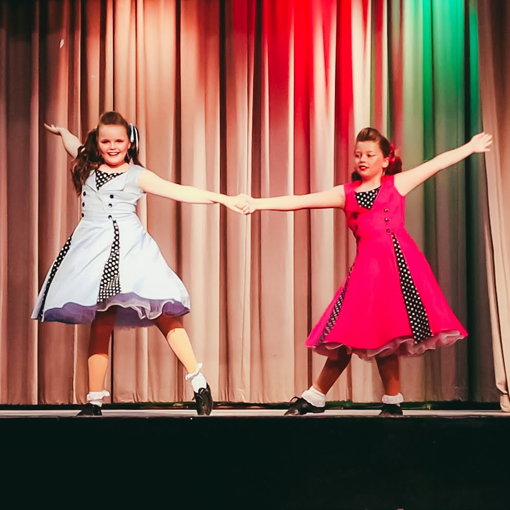 8 Reasons Why Dance Is Good For Kids | The Yorkshire Dad of 4