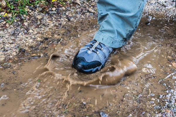 Walking Boot Review: MEIDNL RESPOND MID GTX HIKING BOOT | The Yorkshire Dad of 4