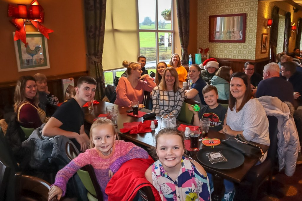 15 things I love about Christmas | The Yorkshire Dad of 4