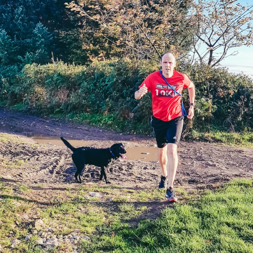 Working Your Way Back To Fitness | The Yorkshire Dad of 4