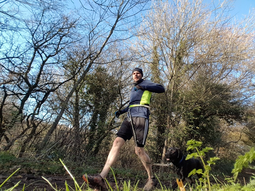 6 Tips for Running Off Road | The Yorkshire Dad of 4