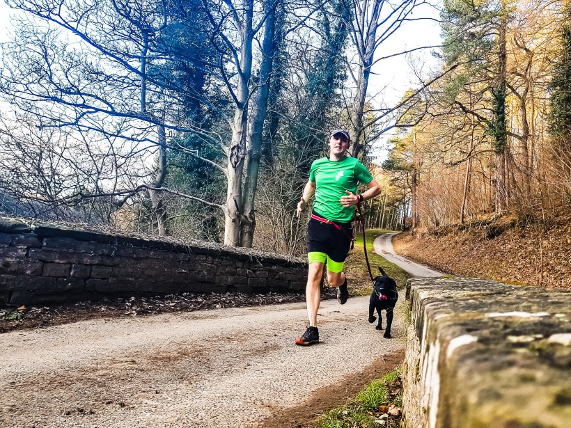Have I lost my marathon fitness | The Yorkshire Dad of 4