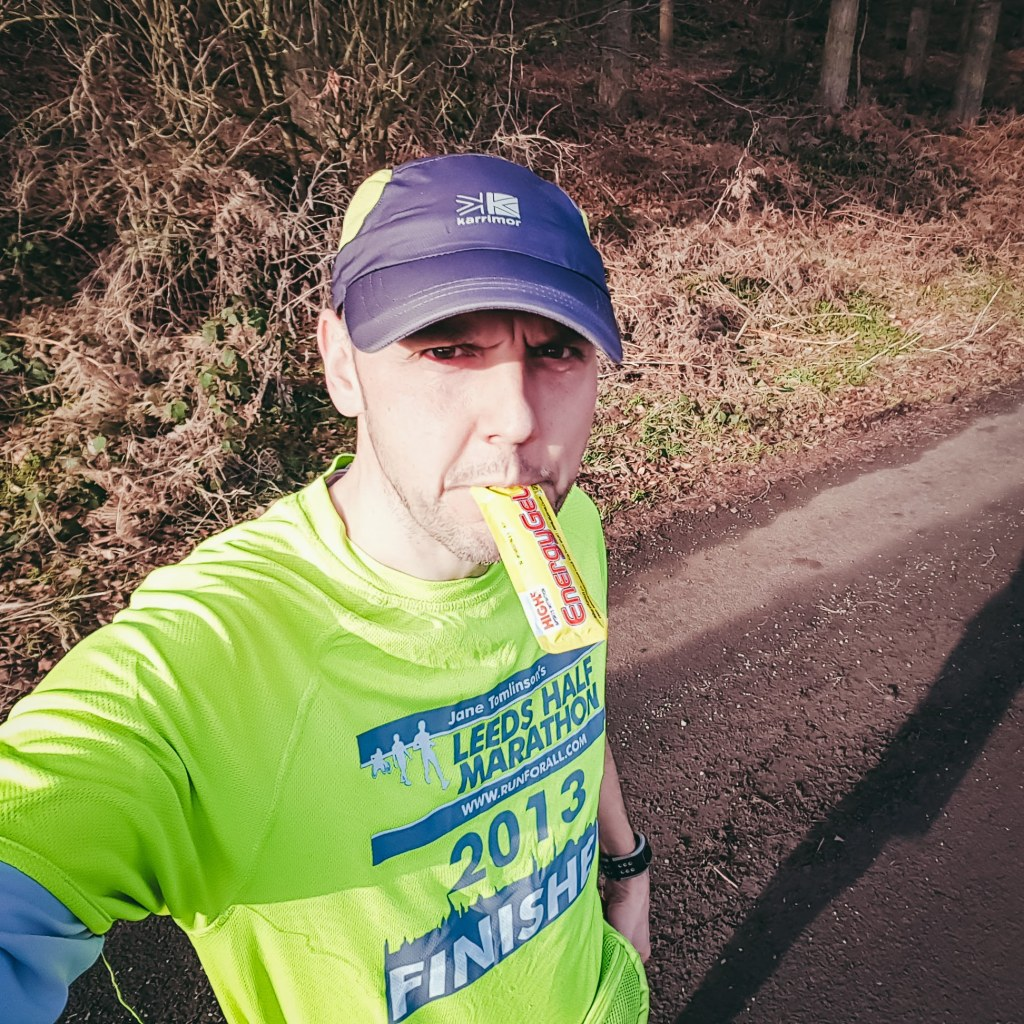 Running Dad Diaries: A Spring in My Step | The Yorkshire Dad of 4