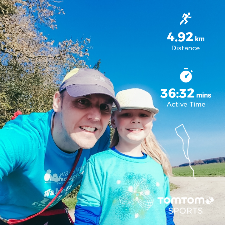 Running with Kids | The Yorkshire Dad of 4