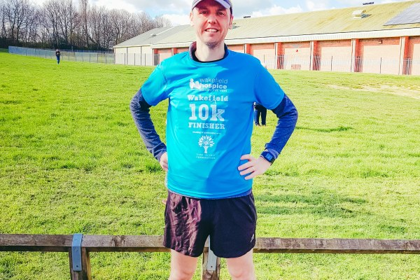 Wakefield Hospice 10k Race Review | The Yorkshire Dad of 4