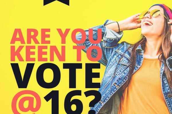 Should The Voting Age Be Lowered to 16? | The Yorkshire Dad of 4