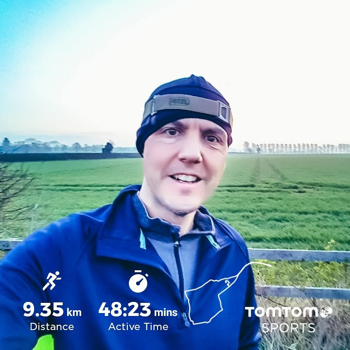 Running Dad Diaries: The Rubbish Run You Looked Forward To | The Yorkshire Dad of 4