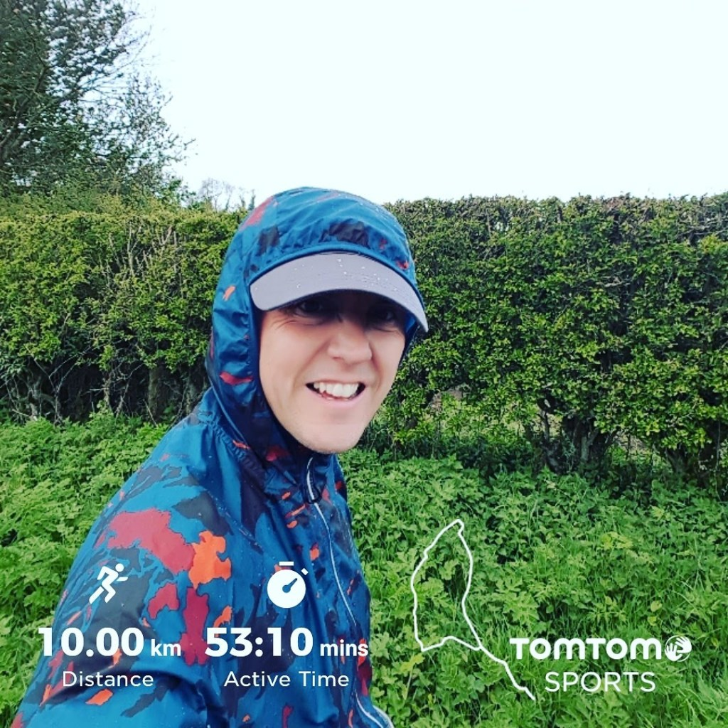 Running Dad Diaries: April was a HUGE month | The Yorkshire Dad of 4