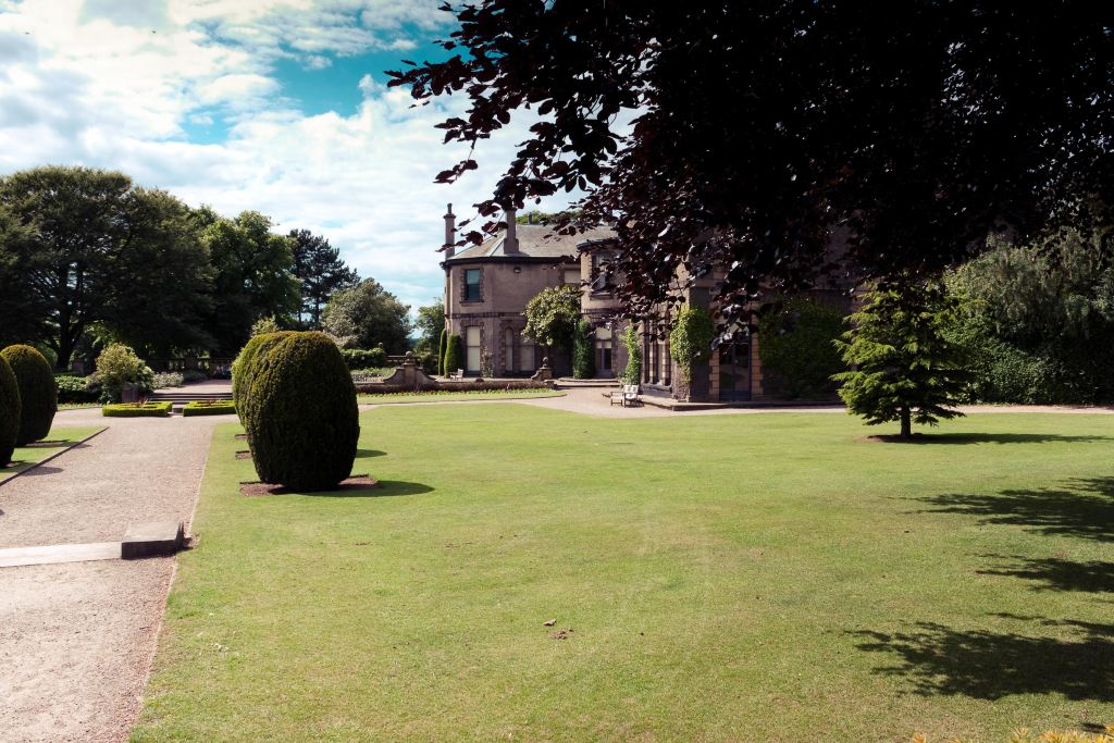 Lotherton Hall | The Yorkshire Dad of 4