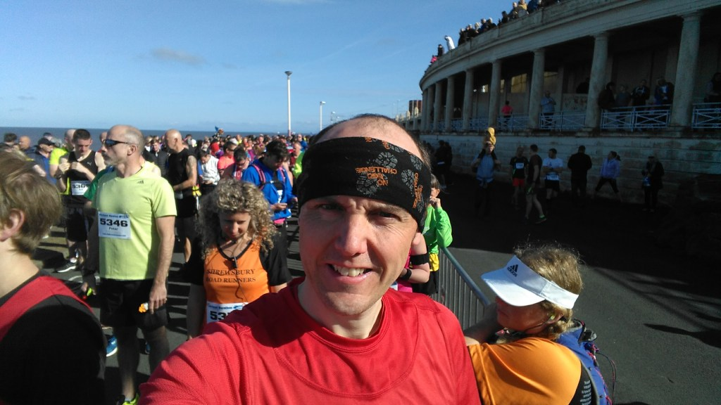 Blackpool marathon | The Yorkshire Dad of 4