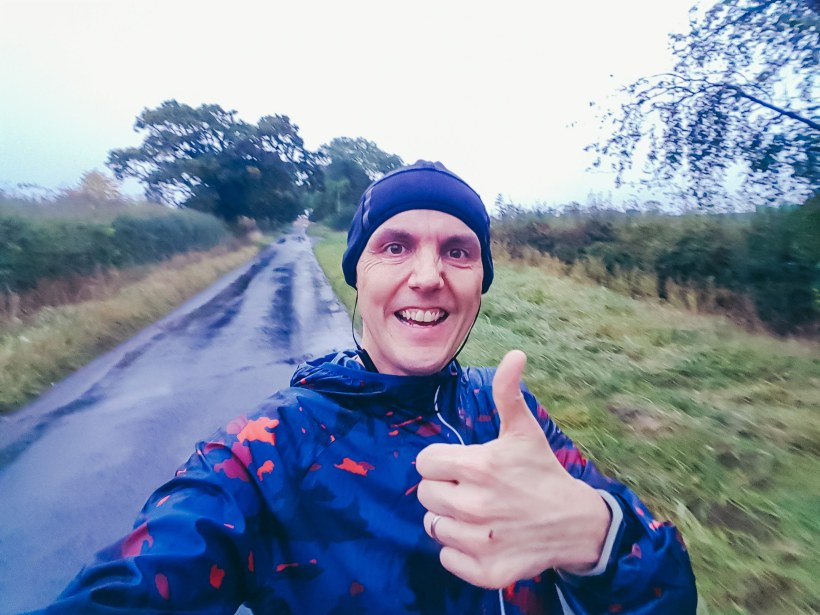 Running Dad Diaries: The Monday Night Mud Slugger | The Yorkshire Dad of 4
