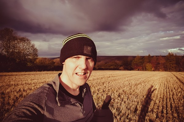 October running | The Yorkshire Dad of 4