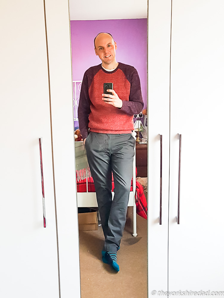 New clothes from Gap | The Yorkshire Dad of 4