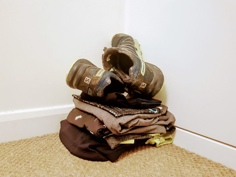 The pile of shame | The Yorkshire Dad of 4