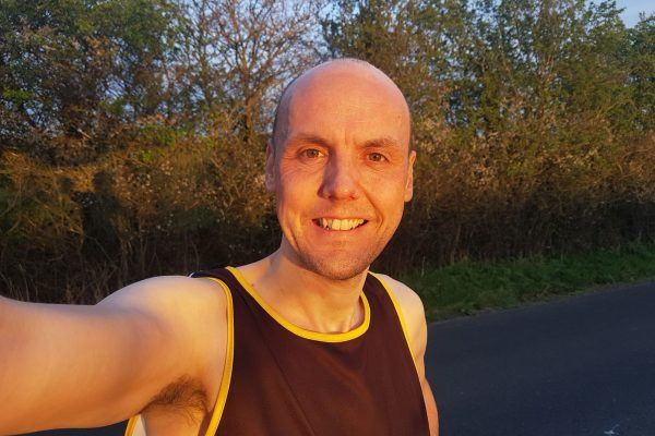 A Sub-20 Minute 5K | The Yorkshire Dad of 4