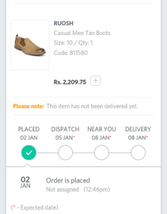 Myntra app sales review also my experience with online shopping reviews the young bigmouth rh theyoungbigmouth