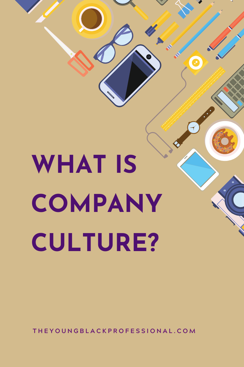 What is Company Culture