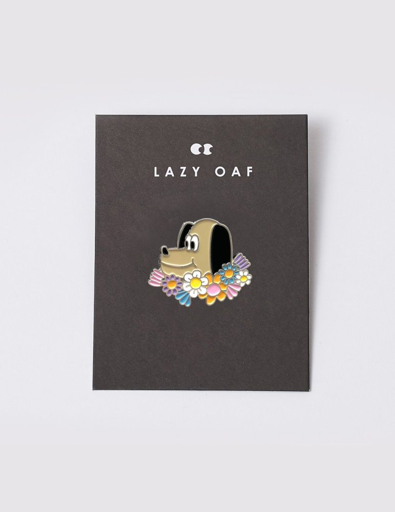 lazy oaf pin valentine's day cute quirky accessories gifts pink pastel sweet fashion style