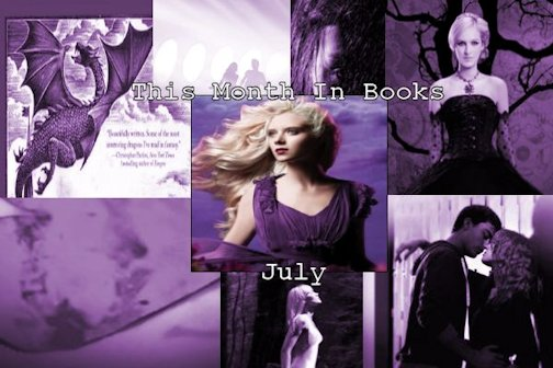 This Month In Books July New Releases  The Young Folks