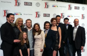 Cast of Junction