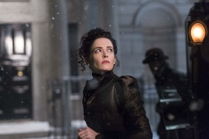 Eva Green as Vanessa Ives in Penny Dreadful (season 2, episode 1). - Photo: Jonathan Hession/SHOWTIME - Photo ID: PennyDreadful_201_0096