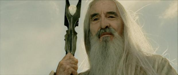 Christopher-Lee saruman
