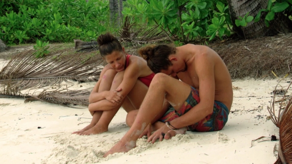 Survivor Cambodia Kelly & Joe
