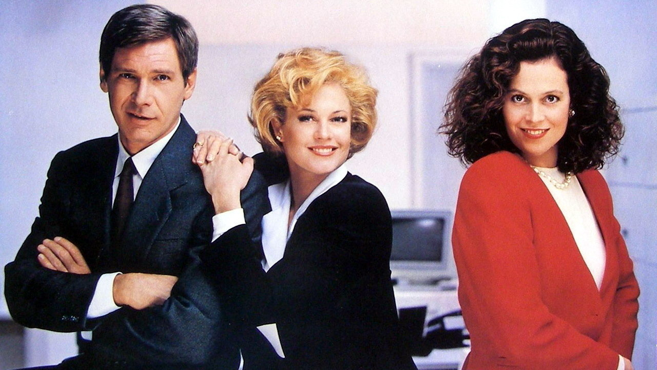 Image result for working girl film