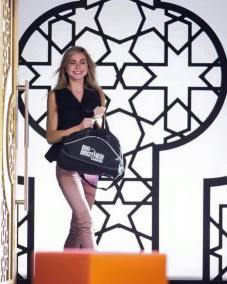 BBCAN4 Paige