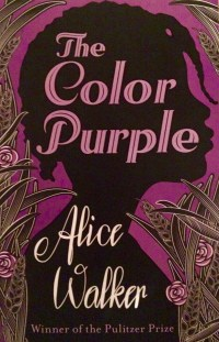 """Our Shared Shelf February Book Review """"The Color Purple ..."""