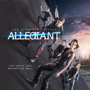 ALLEGIANT Square Art for Social