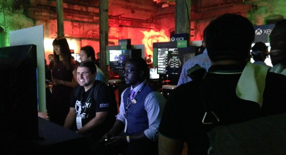 X16CA Xbox Canada Toronto Thursday August 25 2016 (cropped)