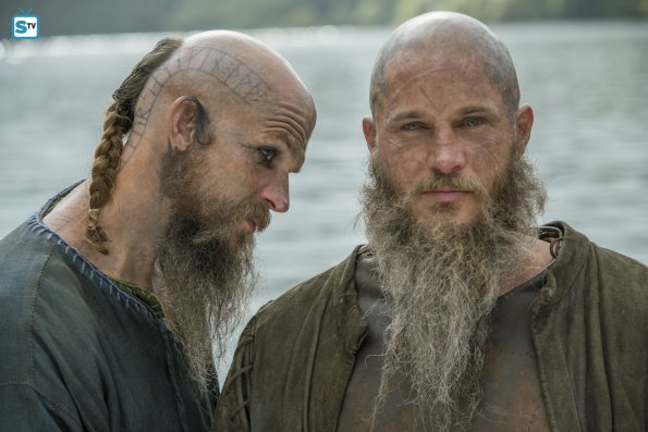 "TV Review: Vikings 4x11 ""The Outsider"""