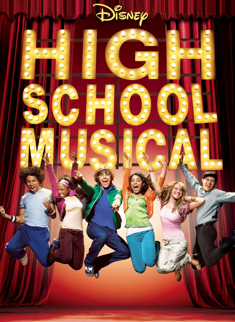 High School Musical Streaming Vf : school, musical, streaming, Every, School, Musical,, Ranked, Young, Folks