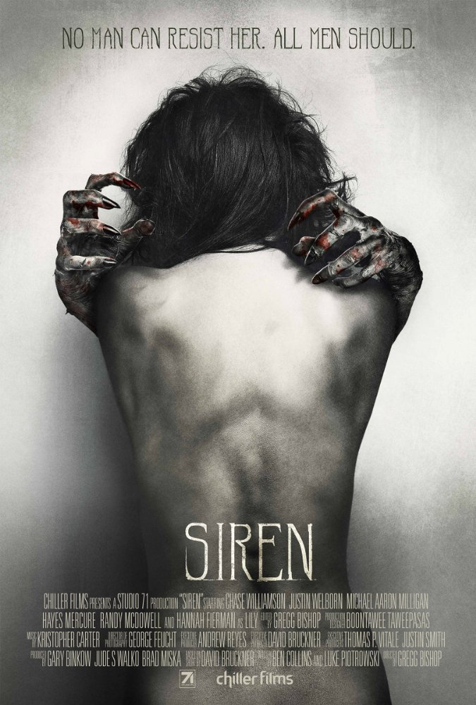 Movie Review: SiREN