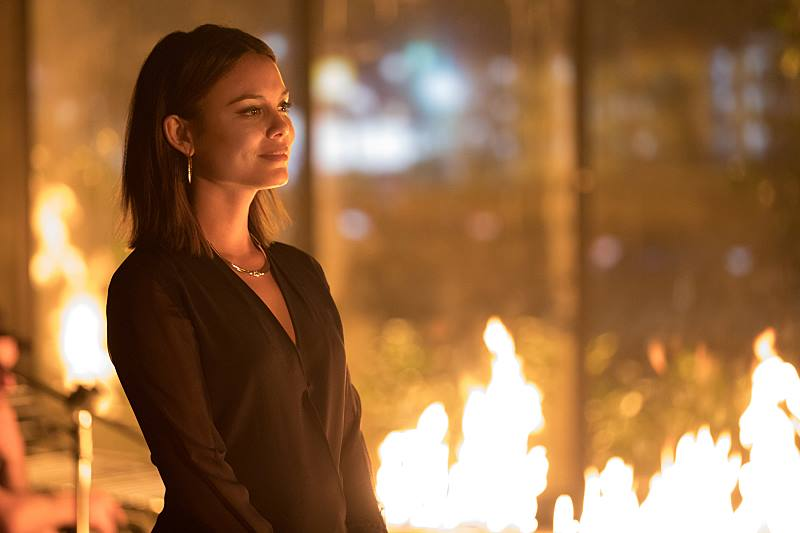 "TV Review: The Vampire Diaries 8x06 ""Detoured On Some Random Backwoods Path to Hell"""