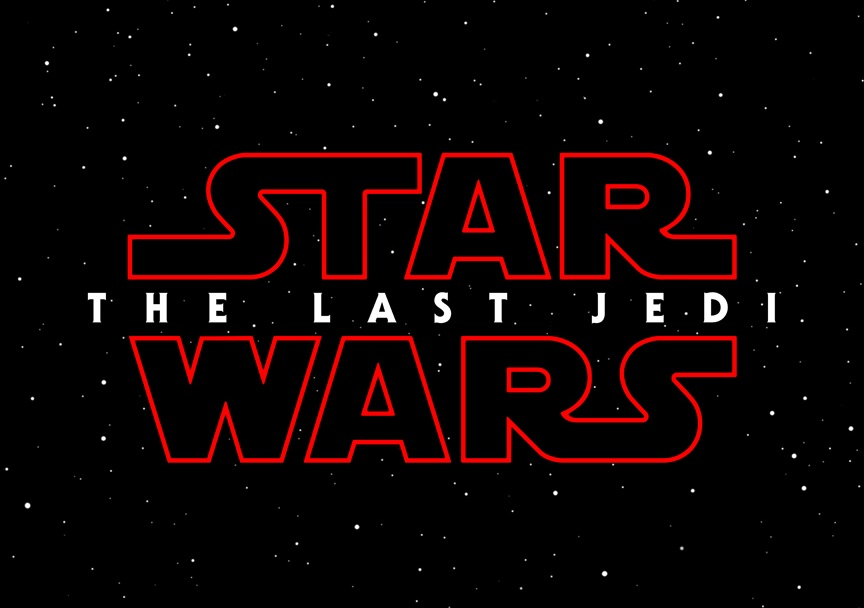 Star Wars Episode 8 Title Announcement